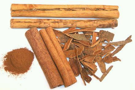 Cinnamon / Cassia