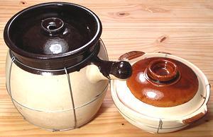 Ceramic Stovetop Cookware